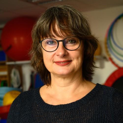 Margret Förster