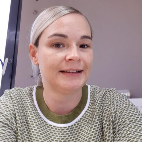 Nadja Schwietering
